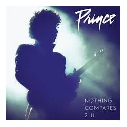 Prince-Nothing Compares 2 U