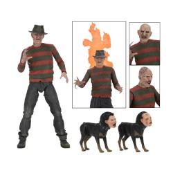 Nightmare-A Nightmare On Elm Street 2 Freddy's Revenge