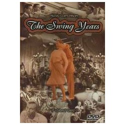 Jazz Artisti Vari-Music Clips From The Swing Years (If I Didn't Care)