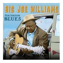 Big Joe Williams-Southside Blues
