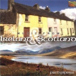 Pied Pipers-Music From Ireland And Scotland