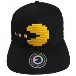 Pac-Man-Pac-Man Snpback Cap Lootchest Exclusive