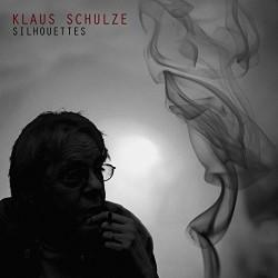 Klaus Schulze-Silhouette