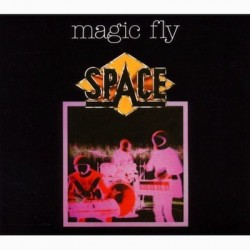 Space-Magic Fly