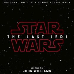 John Williams-O.S.T. Star Wars The Last Jedi