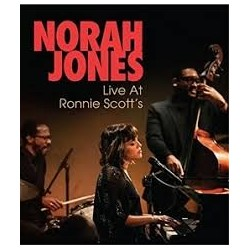 Norah Jones-Live At Ronnie Scott's