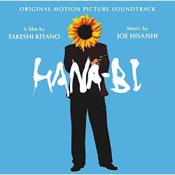 Joe Hisaishi-O.S.T. Hana-Bi