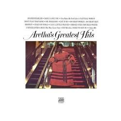 Aretha Franklin-Aretha's Greatest Hits