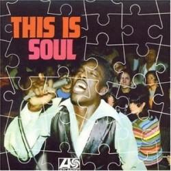 Soul / Funky Artisti Vari-This Is Soul