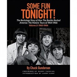 Beatles-Some Fun Tonight Volume 2:1965-1966