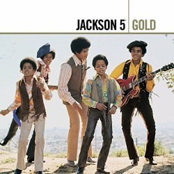 Jackson 5-Gold