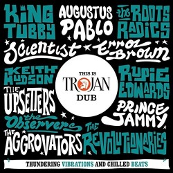 Reggae Artisti Vari-This Is Trojan Dub