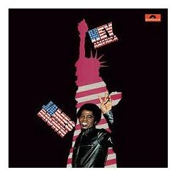 James Brown-Hey America