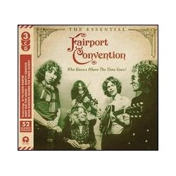 Fairport Convention-Who Knows Where The Time Goes?