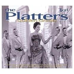 Platters-Golden Great