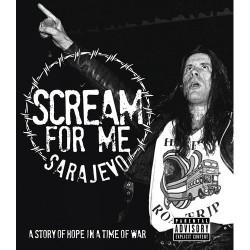 Bruce Dickinson-Scream For Me Sarajevo