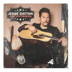Jesse Dayton-Outsider