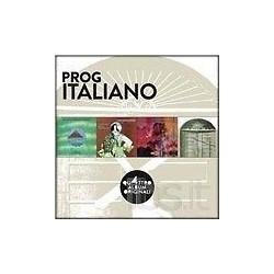 Italiani Artisti Vari-Prog Italiano Quattro Album Originali