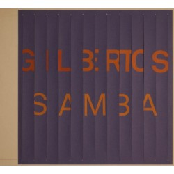 Gilberto Gil-Gilbertos SAmba