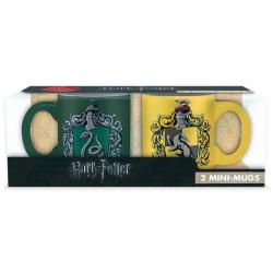 Harry Potter-2 Espresso Mugs (Tazzine Caffè)