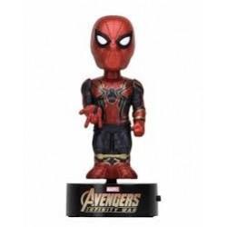 Avengers Infinity War -Iron Spider Body Knockers