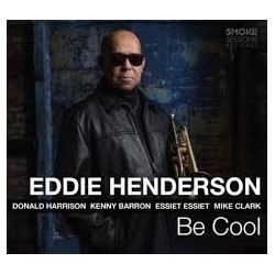Eddie Henderson-Be Cool