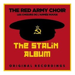 Red Army Choir-Stalin Album