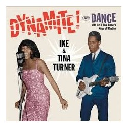 Ike & Tina Turner-Dynamite!+Dance