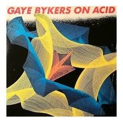 Gaye Bykers On Acid-Hot Thinjg