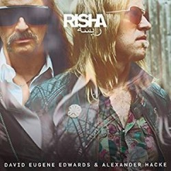 David Eugene Edwards & Alexander Hacke-Risha