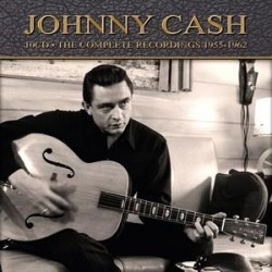 Johnny Cash-Complete Releases 1957-1962
