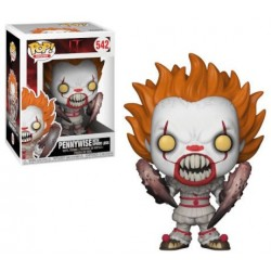 It-Pop! Movies Pennywise With Spider Legs (542)
