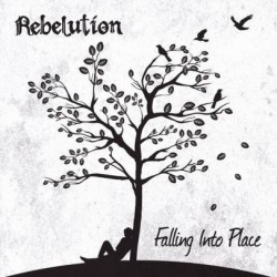 Rebelution-Falling Into Place