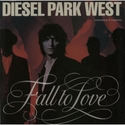 Diesel Park West-Fall To Love