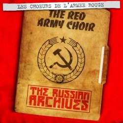 Red Army Choir-Russian Archives