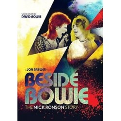 David Bowie-O.S.T. Beside Bowie (The Mick Ronson Story The Soundtrack)