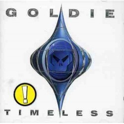 Goldie-Timeless