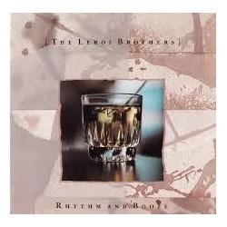 Leroi Brothers-Rhythm And Booze