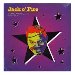 Jack O'Fire-Soul Music 101 Chapter 4
