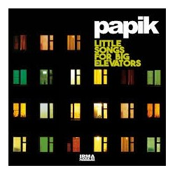 Papik-Little Sogs For Big Elevator
