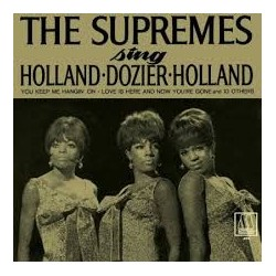 Supremes-Supremes Sing Holland-Dozier-Holland