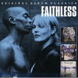 Faithless-Original Album Classics