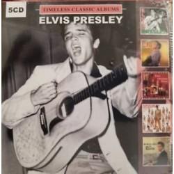 Elvis Presley-Timeless Classic Album