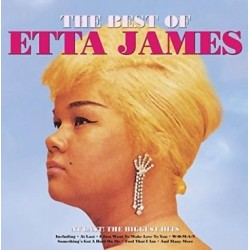 Etta James-Best Of Etta James