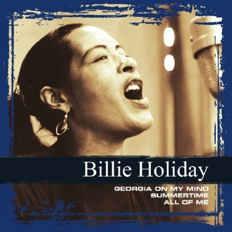 Billie Holiday-Collections