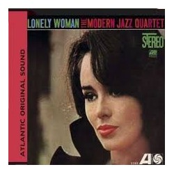Modern Jazz Quartet-Lonely Woman