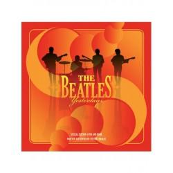 Beatles-Yesterday (Box 4 dvd+Book)