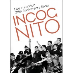 Incognito-Live In London 35th Anniversary Show