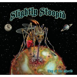 Slightly Stoopid-Top Of The World