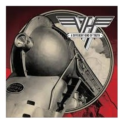 Van Halen-A Different Kind Of Truth